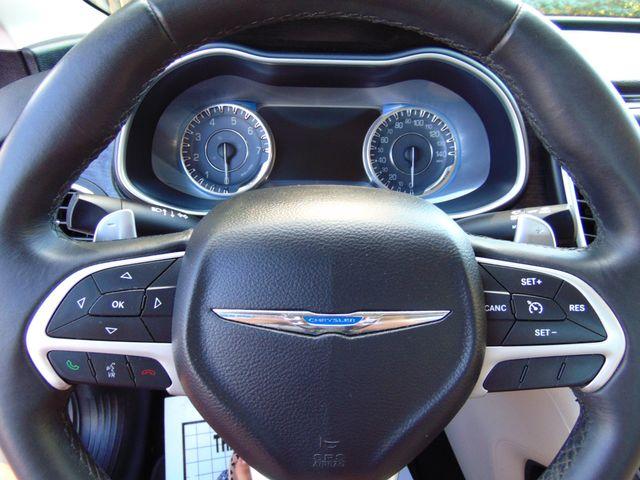 2015 Chrysler 200 C Alexandria, Minnesota 13