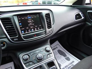 2015 Chrysler 200 Limited Alexandria, Minnesota 6