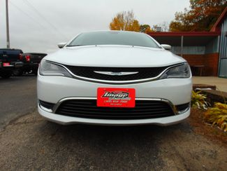 2015 Chrysler 200 Limited Alexandria, Minnesota 28