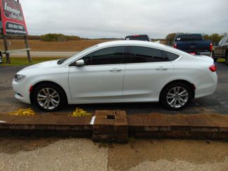 2015 Chrysler 200 Limited Alexandria, Minnesota 29