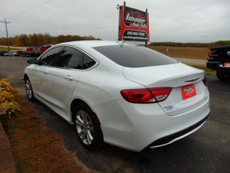 2015 Chrysler 200 Limited Alexandria, Minnesota 3