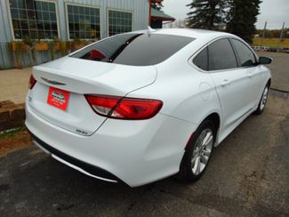 2015 Chrysler 200 Limited Alexandria, Minnesota 4