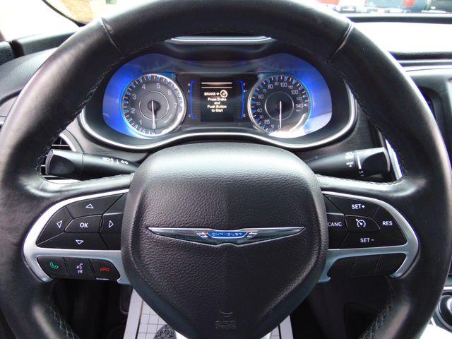 2015 Chrysler 200 Limited Alexandria, Minnesota 13