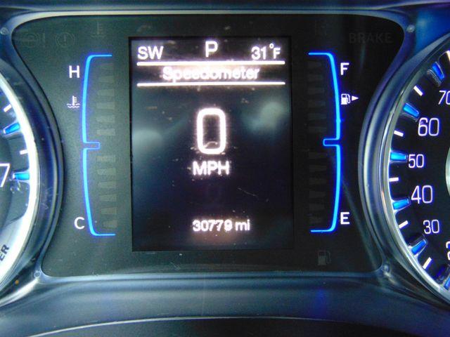 2015 Chrysler 200 Limited Alexandria, Minnesota 22