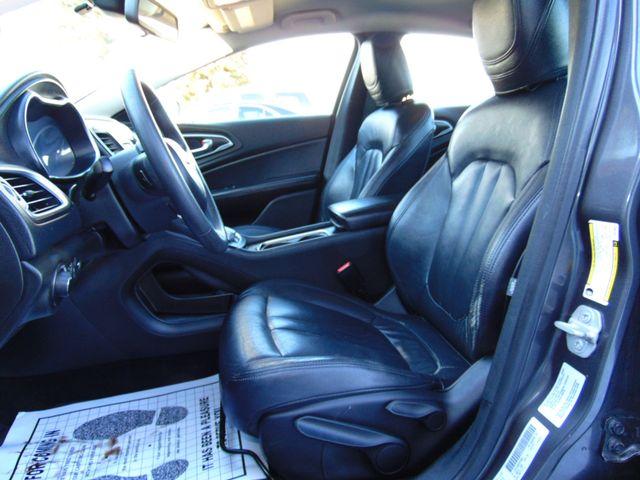 2015 Chrysler 200 Limited Alexandria, Minnesota 6