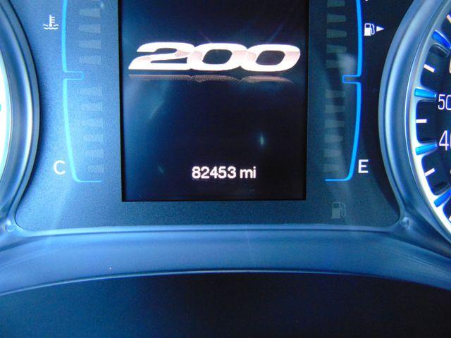 2015 Chrysler 200 Limited Alexandria, Minnesota 16