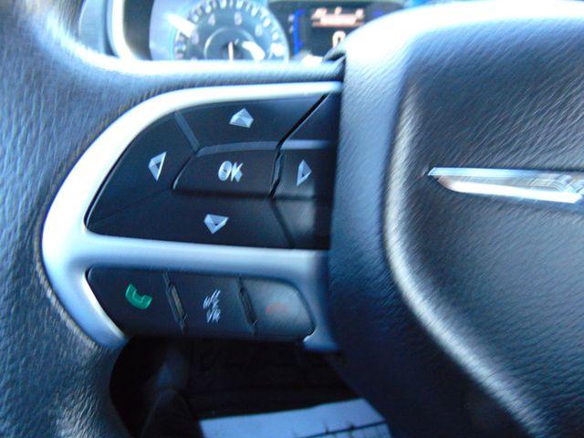 2015 Chrysler 200 Limited Alexandria, Minnesota 20