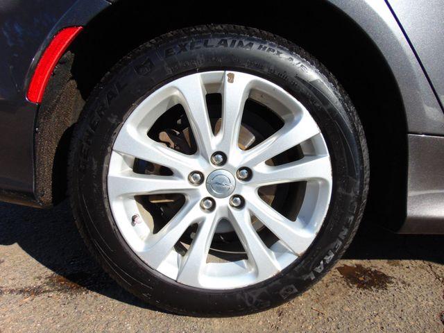 2015 Chrysler 200 Limited Alexandria, Minnesota 26