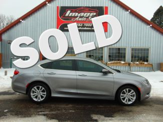 2015 Chrysler 200 Limited in Alexandria, Minnesota 56308