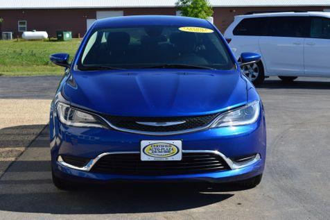2015 Chrysler 200 Limited in Alexandria, Minnesota