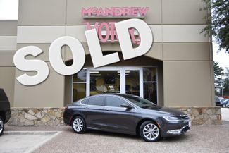 2015 Chrysler 200 C in Arlington, TX, Texas 76013