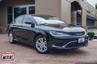 2015 Chrysler 200 Limited in Arlington, Texas 76013