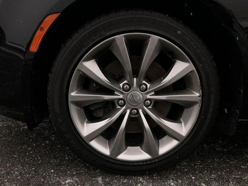 2015 Chrysler 200 S  in Bangor, ME