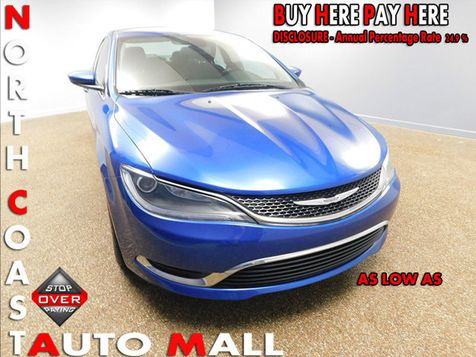 2015 Chrysler 200 Limited in Bedford, Ohio