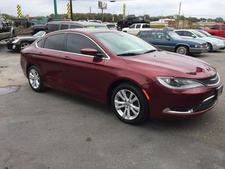 2015 Chrysler 200 Limited in Boerne, Texas 78006