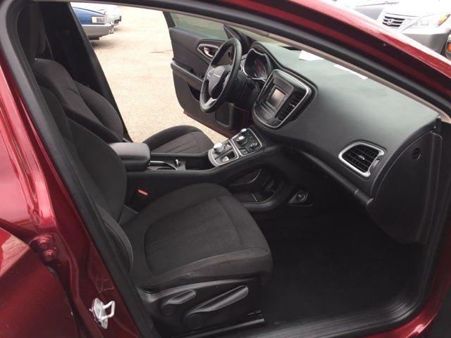 2015 Chrysler 200 Limited in Boerne, Texas 78006