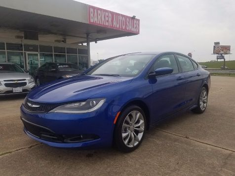 2015 Chrysler 200 S in Bossier City, LA