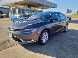 2015 Chrysler 200 in Bossier City, LA