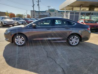 2015 Chrysler 200 Limited  in Bossier City, LA
