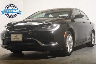 2015 Chrysler 200 Limited in Branford, CT 06405