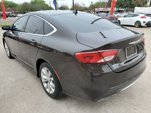 2015 Chrysler 200 C in Brownsville, TX 78521