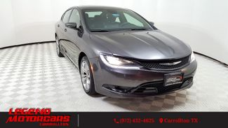 2015 Chrysler 200 S in Carrollton, TX 75006