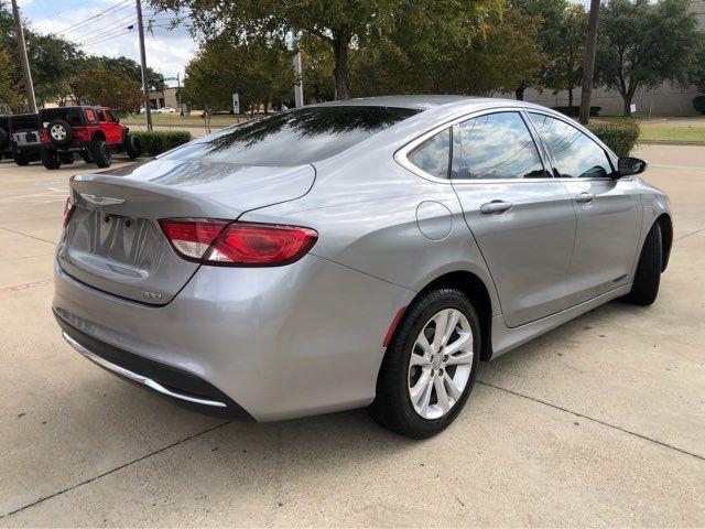 2015 Chrysler 200 Limited in Carrollton, TX 75006