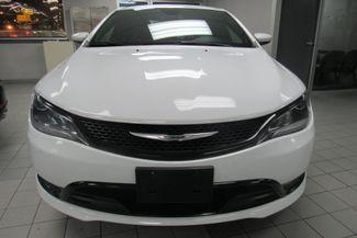2015 Chrysler 200 S W/ NAVIGATION SYSTEM/ BACK UP CAM Chicago, Illinois 1