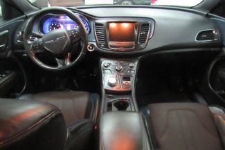2015 Chrysler 200 S W/ NAVIGATION SYSTEM/ BACK UP CAM Chicago, Illinois 15