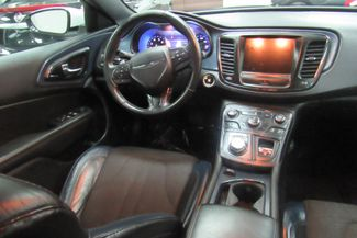 2015 Chrysler 200 S W/ NAVIGATION SYSTEM/ BACK UP CAM Chicago, Illinois 16