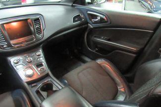 2015 Chrysler 200 S W/ NAVIGATION SYSTEM/ BACK UP CAM Chicago, Illinois 17
