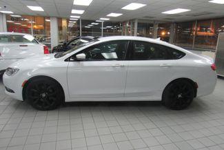 2015 Chrysler 200 S W/ NAVIGATION SYSTEM/ BACK UP CAM Chicago, Illinois 5