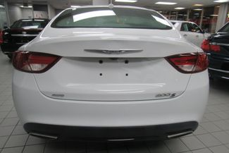 2015 Chrysler 200 S W/ NAVIGATION SYSTEM/ BACK UP CAM Chicago, Illinois 7