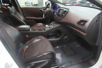2015 Chrysler 200 S W/ NAVIGATION SYSTEM/ BACK UP CAM Chicago, Illinois 10