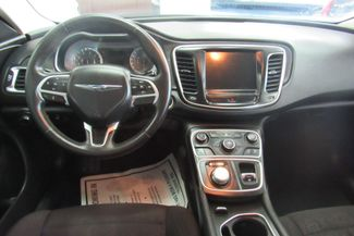 2015 Chrysler 200 Limited W/ BACK UP CAM Chicago, Illinois 17