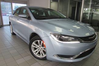 2015 Chrysler 200 Limited W/ BACK UP CAM Chicago, Illinois