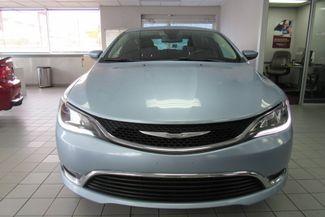 2015 Chrysler 200 Limited W/ BACK UP CAM Chicago, Illinois 1