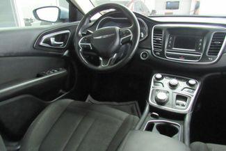2015 Chrysler 200 Limited W/ BACK UP CAM Chicago, Illinois 24