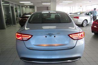 2015 Chrysler 200 Limited W/ BACK UP CAM Chicago, Illinois 4