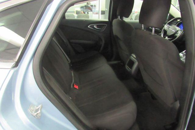 2015 Chrysler 200 Limited W/ BACK UP CAM Chicago, Illinois 6