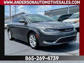 2015 Chrysler 200 Limited in Clinton, TN 37716