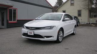 2015 Chrysler 200 C in Coal Valley, IL 61240