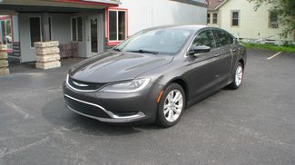 2015 Chrysler 200 Limited in Coal Valley, IL 61240