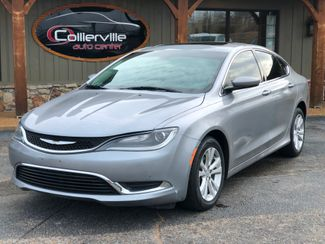 2015 Chrysler 200 Limited in Collierville, TN 38107