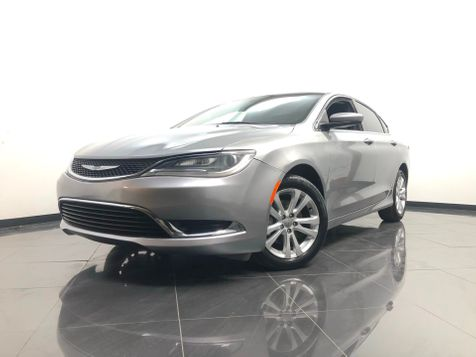 2015 Chrysler 200 *Get APPROVED in Minutes!* | The Auto Cave in Dallas, TX