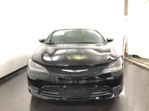 2015 Chrysler 200 *Get Approved NOW* | The Auto Cave in Dallas, TX