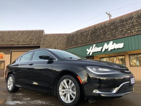 2015 Chrysler 200 Limited in Dickinson, ND