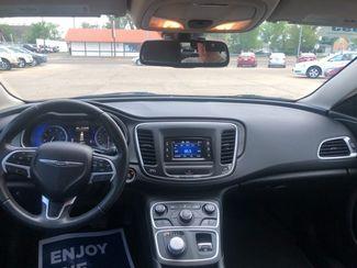 2015 Chrysler 200 Limited  city ND  Heiser Motors  in Dickinson, ND