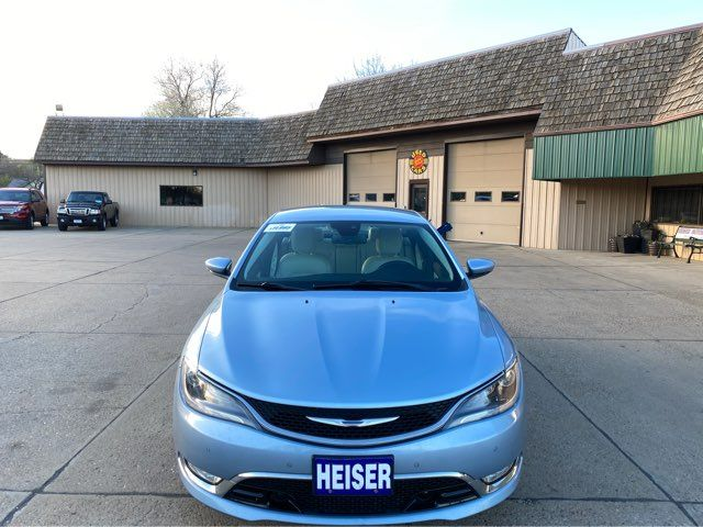 2015 Chrysler 200 C in Dickinson, ND 58601