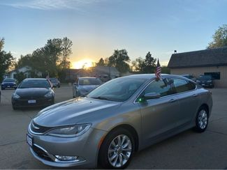 2015 Chrysler 200 C  city ND  Heiser Motors  in Dickinson, ND